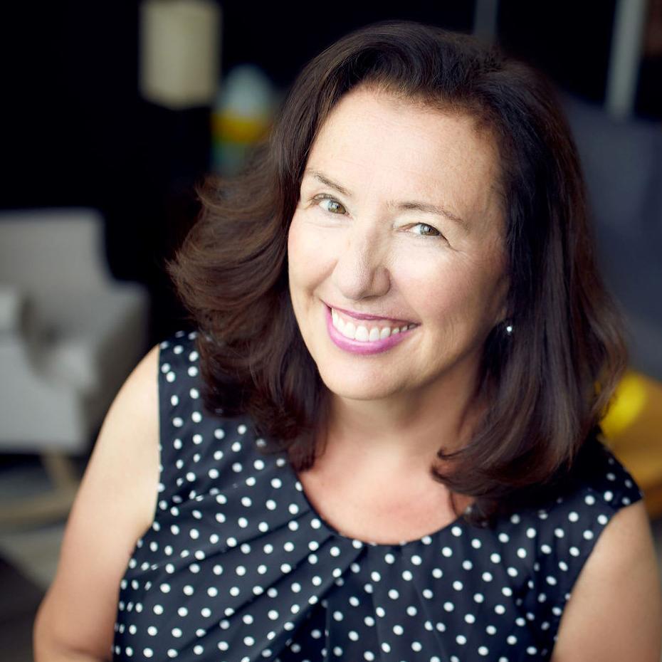 Mary-Ellen Hynd | IFC-Accredited Global Coach & Strategic Advisor