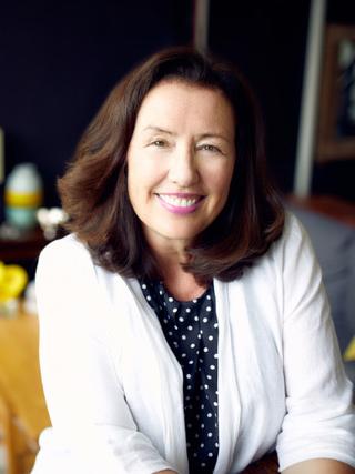 Mary-Ellen Hynd | Custom Organizational Coaching